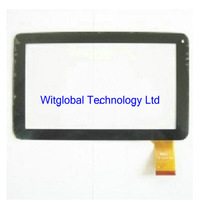 "New Original 9"" Sunstech TAB900 TAB 900 Tablet Capacitive touch screen panel Digitizer Glass Sensor replacement Free Shipping"
