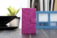 Luxury fashion For nokia lumia 920 mobile phone protection PU leather card & wallet cover case  , free shipping