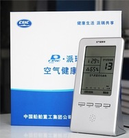 Perry air detector indoor tester