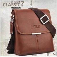 POLO Messenger Shoulder bag fashion business casual men Handbags