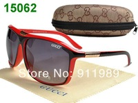 wholesale Free Shipping 2014 Fashion New Sunglasses Men Brand New Designer Sunglasses Polarized Unisex tortoiseshell sunglasses