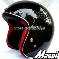 DOT American Flag Motorcycle Helmet Free Shipping Vintage Off Road Motorbike Motocross Helmet