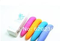 2014 New AA battery Mini Bullet Vibrator G Spot Dildo Massager Sex Toys Sex Products for Women