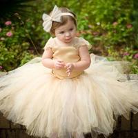 Ellies children's bridal clothing female child princess dress wedding dress formal dress flower girl skirt child fashion