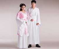 Costume women's clothes male hanfu