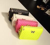 HotsaleHotPromotion   arrive  selling European and American chain bag ladies messenger bags women leather handbag