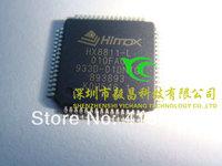 HX8811-L    TQFP64 - Free Shipping Hongkong/Singapore/Swiss Air Mails
