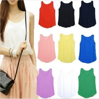 2014 New Fashion Spring Women Caimsole Tank Top HY0307