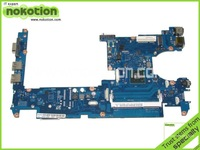Tested !! BA92-09909A Laptop Motherboard for samsung N102SP N100SP Intel N210 CPU on board integrated DDR3 100% tested