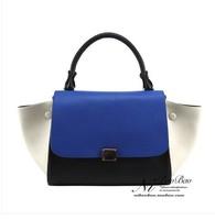 hot sale high quality real brand genuine leather lady handbag, handbags women,leather bag, free shipping,1pce wholesale.099