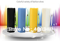 2600mAh New Portable Mobile Power Bank USB 18650 Battery Charger Key Chain for all Phone,MP3&MP4 PDA GPS Table PC etc