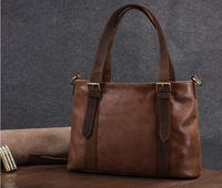 2014 New Arrival High-end Women Messenger Bags Good Quality Woment Leather Handbag Free Shipping