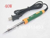 Lead Free 40W Soldering Iron pen Welding Gun Tool free shipping