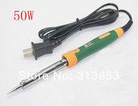 Portable  50W Soldering Iron pen Welding Gun Hand Tool