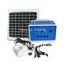 solar system off grid promotion