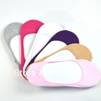 Free shippin 10pcs/lot  Women's Fashion   socks  shallow mouth invisible socks female boat socks