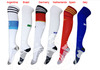 5pair/lot 2014 world cup Thailand qualityGermany Italy soccer socks,  Argentina Spain socks Towel bottom football socks