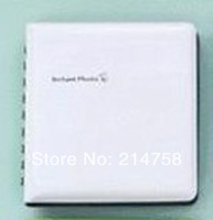 Mini Polaroid Portable Instant Picture Photo Album for FUJIFILM INSTA WHITE New