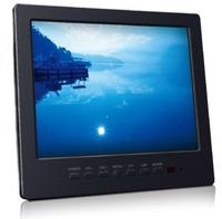 L8008 computer display 8 lcd monitor small lcd car monitor