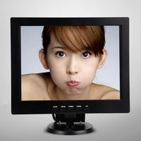 10 mini lcd display av vga dvd usb multimedia