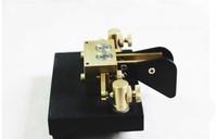 Free shipping, Ham radio shortwave radio engraved version of CW KENT UK sculls, automatic key
