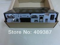 In stock 5pcs/lot engima 2 hd cloud ibox III cloudibox iiiDVB-S2+T2/C with wifi bulid-in ,cloudibox iii