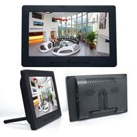 Multicolour l7008 lcd monitor 7 mini lcd car mini tv