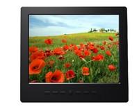 Small lcd 8 tv mini car monitor display small tv 800 600