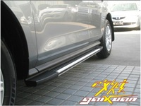 Side Steps Running Board Bars For Mazda 2010 2011 2012 CX7 CX-7