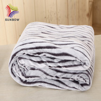 Blanket flannel bed sheets FL carpet sierran blanket thickening singleplayer double bed sheets coral fleece blanket