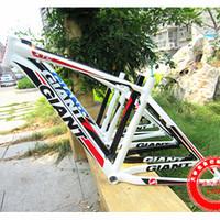 Giant giant 2013 xtcfr mountain bike frame ultra-light aluminum alloy bicycle frame disc