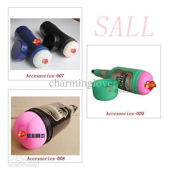 produtos do sexo- novo dildos brinquedos do sexo para homens do sexo masturbação copo de cerveja peças da máquina(China (Mainland))