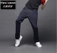 Hot Sell 2014 New arrival Special large size men's sports pants, casual pants  Free ship M-XXL