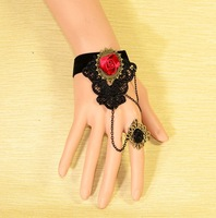 QQ Jewelry Fashion Vintage Royal Lace Bracelet - - 9 cxt98930
