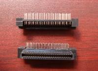 scsi 52pin connectors  Vertical 90