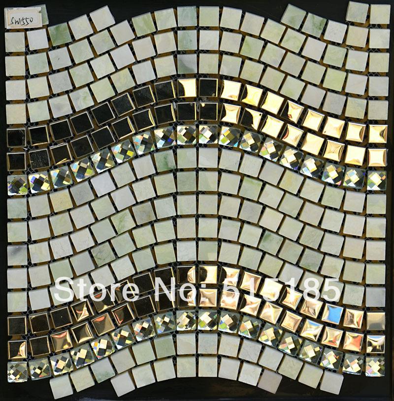 Mosaic Tile Patterns For Floors Floor Tile Mosaic Art