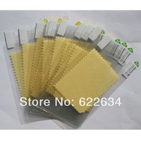 10Pcs Clear LCD Screen Protector Shield Film For  Sony Xperia Z1 Compact D5503