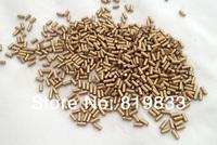 (2.2*5mm)30g(about 230pcs)Hot sell !!High Quality Gold  Flints, Flints for lighter,lighter accessories,lighter Flint Stone