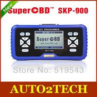Free DHL!! Best Price! 2014 New ArrivAl SuperOBD SKP-900 HAnd-Held OBD2 Auto Key ProgrAmmer V2.2 SKP900 Professional Machine