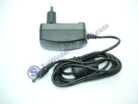 PHIHONG 5V 2A 5.5x2.5mm EU Wall Plug AC Power Adapter Charger for CISCO LINKSYS PSM11R-050 - 02929A