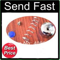 Hand Tally toilet flush valve flush valve hand wheel buttons screw fittings 304 stainless steel spring labeling