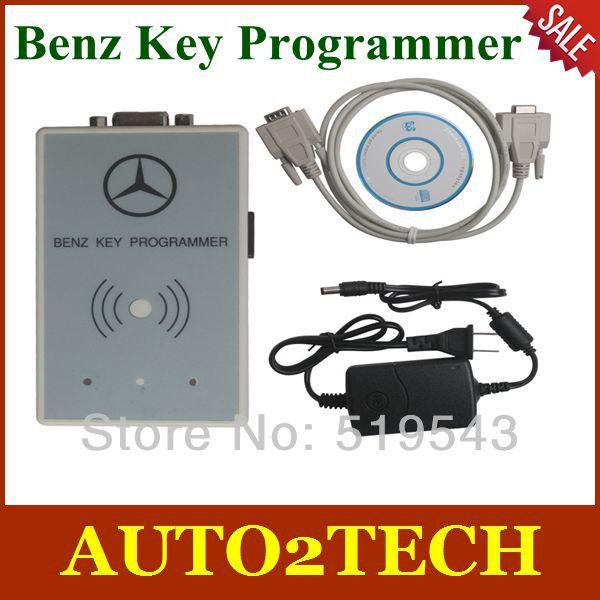 2014 Hot Benz Key Programmer Free Shipping(China (Mainland))