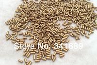 (2.2*5mm)Hot Sales !!High Quality Gold Flints, Flints for lighter,lighter accessories,lighter Flint Stone,60g(about 460pcs)