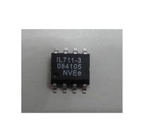10pcs/lot   IL711-3   IL711   NVE   SOP-8   IC   Free   Shipping