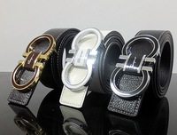 NEW Arrival High Quality Brand Men Belt Fashion Genuine Leather Belts with Alloy for Men Low Price for Promation
