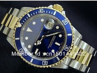 men's top brand automatic watch stainless steel men mechanical dive watch 2014