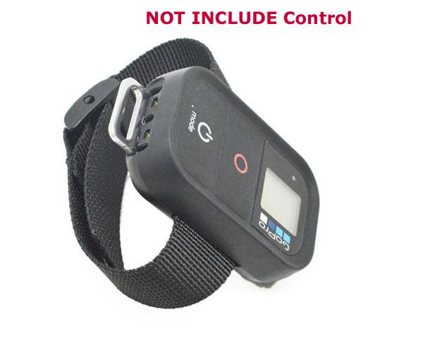 Gopro accessories TMC Nylon Belt for Gopro Hero3 / 3+ Camera Wifi Remote Mounting Kit Free Shipping(China (Mainland))