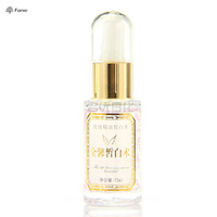 Rose oil Fanny international full- Xin Xi Baizhu brand oil rose essential oil 15ml dry skin