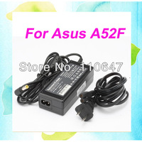 For ASUS A52F A52JB A52JK Laptop AC Adapter Charger With Power Cord Free Shipping