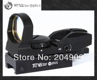 Vector Optics IMP-II 1x23x34 Reflex Red Dot Sight Scope with 20mm Weaver Mount New upgrade Weapon Sight